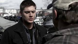 Supernatural | Bobby Confronts Dean About His Deal | S2E22 | Logoless