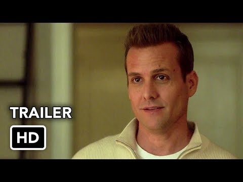 TV Trailer: Suits Season 9 (0)