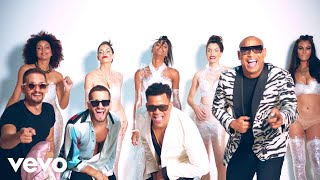 Gente De Zona, Mau Y Ricky   Tan Buena (Official Video)
