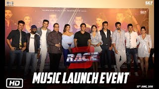 Race 3 | Music Launch Event | Salman Khan | Remo D