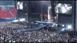 Peace Live - Depeche Mode