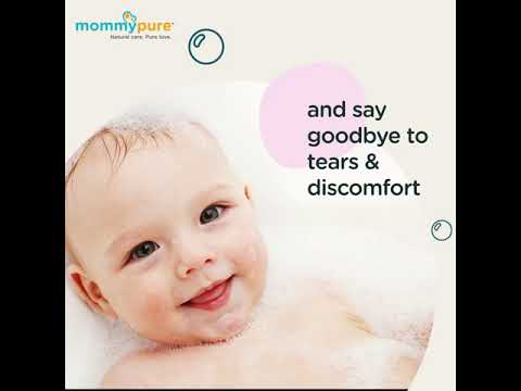 Mommy pure baby Products Certifications, All Natural Baby Products, Organic and non Alcoholic and non toxic Baby products range  Made in India by Mommypure video
