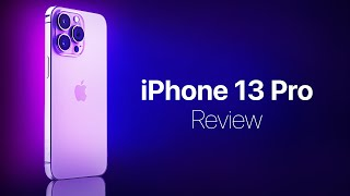 Apple iPhone 13 Pro Review – The PERFECT Phone?