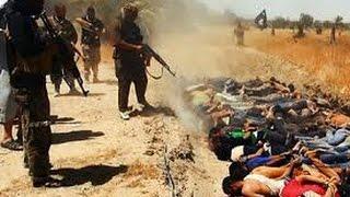 Исламское государство. ИГИЛ против всего мира (2015) документальные фильмы онлайн документальные