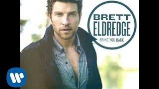 "Brett Eldredge - ""Signs"" [Official Audio]"