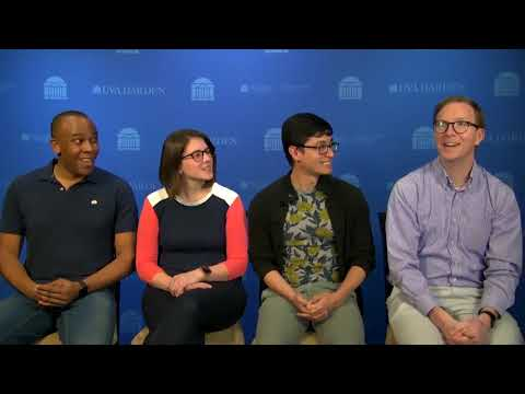 Love is Love Webinar with Pride at Darden