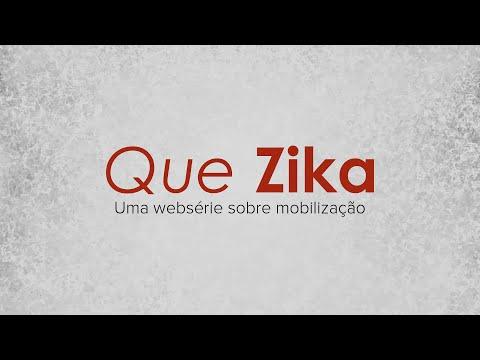 Que Zika