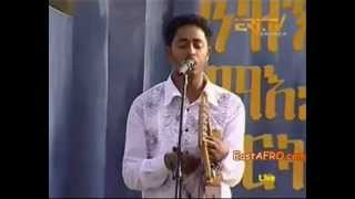 New Martyrs Song by Temesgen Yared [20 June 2012 Eritrea]