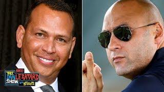 Former Marlins president doesn't hold back on A-Rod, Jeter, Barry Bonds, trades | Dan Le Batard Show