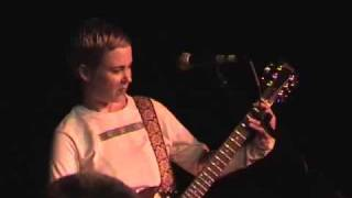 50FOOTWAVE - Clara Bow (live, '03)