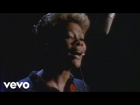 Dionne Warwick, Jeffrey Osborne - Take Good Care Of You And Me