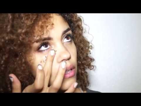 Monofilament para sa isang facelift Video