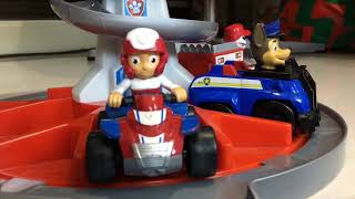 Paw Patrol Stories Compilation : Volume 1 (8 Roll Patrol Sets, Octonauts and Romeo's Robots)