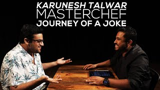 Journey Of A Joke feat. Karunesh Talwar - YouTube