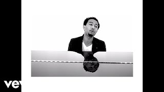 John Legend - Ordinary People (Video)
