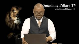 Smashing Pillars TV: God Will Bring You Out Of Obscurity Pt 3 of 3