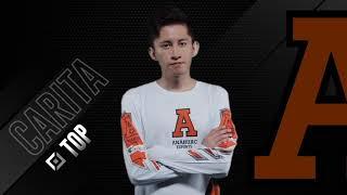 Anáhuac Esports VS ARCTIC GAMING MX | Jornada 13 | División de Honor 2019 - Clausura