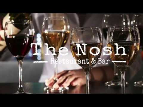 Video Best Restaurant Glendale AZ | The Nosh Wine Lounge