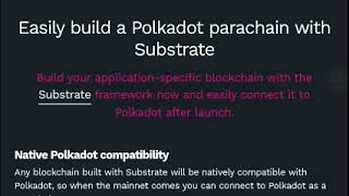 Polkadot - Review 1000x Coin? /Bitcoin MYK Gateway Limits Removed