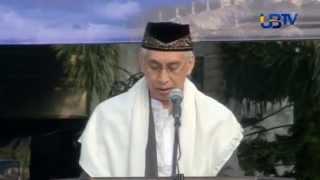 Puasa Membentuk Manusia Muttaqin oleh: Prof. Dr. Ir. M. Bisri, MS