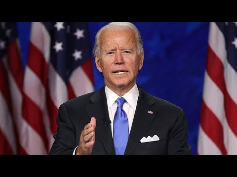 Justice Dems Release Pro-Joe Biden Ad