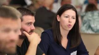 Vidéo Speed Meeting des Entrepreneurs