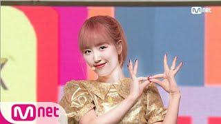 [Cherry Bullet - Love So Sweet] KPOP TV Show   #엠카운트다운   M COUNTDOWN EP.697