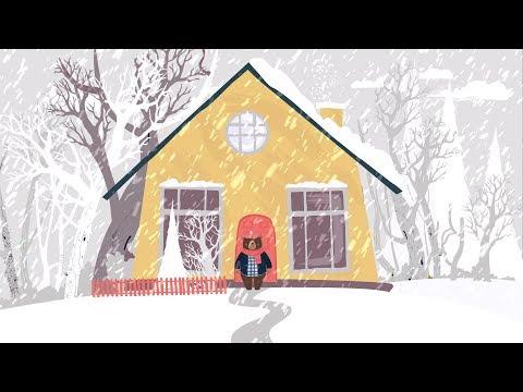 The Bear's Story - Climate Change Cartoon