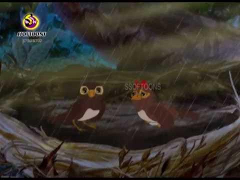 Salik pakhir lorai | Thakurmar Jhuli New Movie Full version