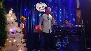 Nụ Hôn Dưới Mưa (Live) | Những Nốt cao ấn tượng của Cát Vinh Singer
