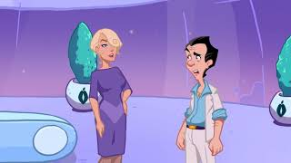 VideoImage1 Leisure Suit Larry - Wet Dreams Don't Dry