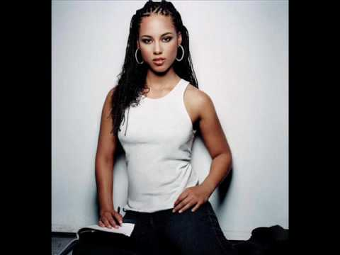 Diary Lyrics – Alicia Keys