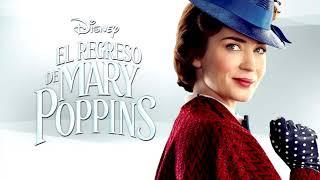 Detrás de Cámaras - El Regreso de Mary Poppins