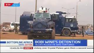 Bobi Wines detention: Dissecting into the 'crisis'