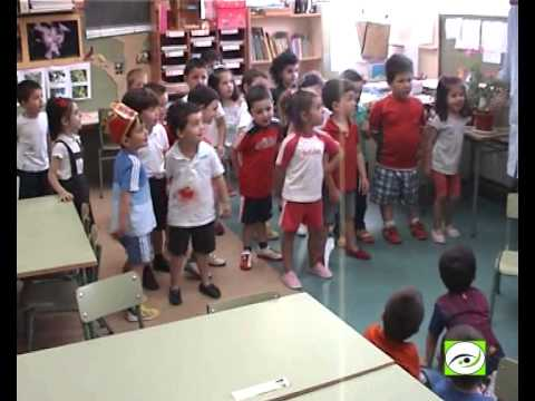 Video Youtube Nuestra Señora DE GRACIA