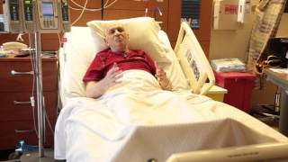 Виталий Бондаренко: послание из больницы