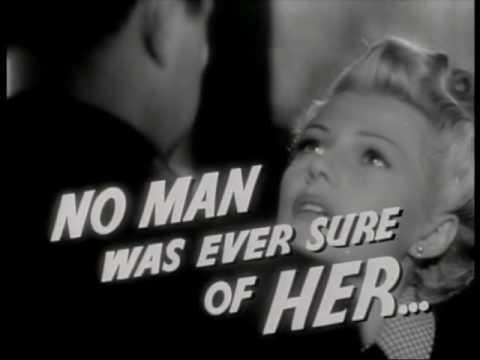 La dame de Shanghai (1947) bande annonce