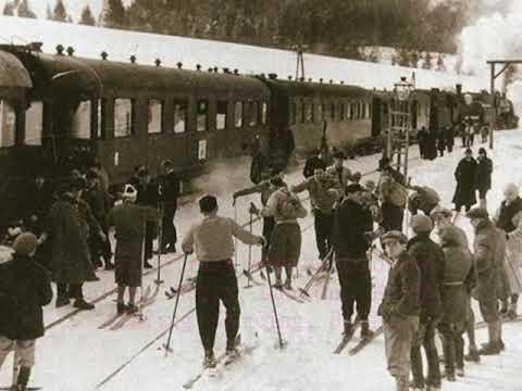 Chór Juranda - Marsz narciarzy (The Skiers