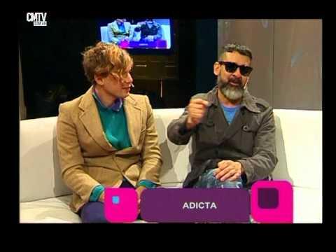 Adicta video Entrevista CM - Junio 2015