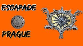 preview picture of video 'Escapade à Prague.'