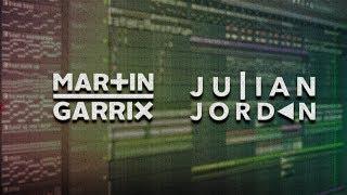 Martin Garrix & Julian Jordan   ID (Glitch) [FULL FL Studio Remake + FREE FLP]