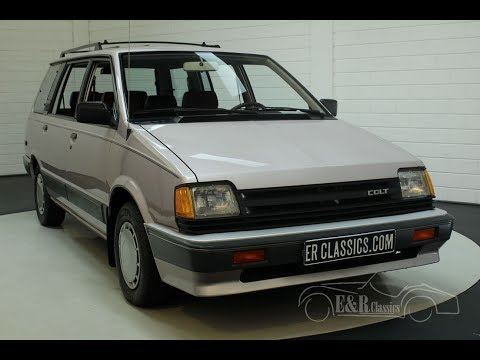 Video of 1987 Colt - $16,900.00 Offered by E & R Classics - PVV4