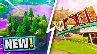 FORTNITE SEASON 6 COMING SOON! - MAP CHANGES, NEW SKINS & MORE!! (Fortnite Battle Royale)