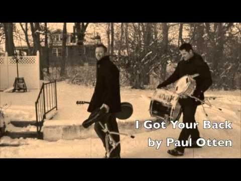 I Got Your Back (Song) by Paul Otten