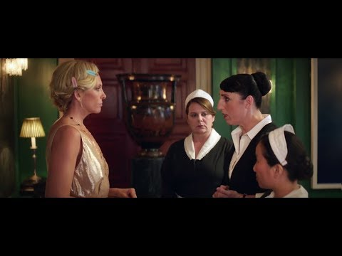 Video trailer för MADAME Official Trailer Starring Toni Collette & Harvey Keitel