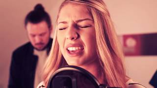 A Thousand Miles - Vanessa Carlton (Nicole Cross Official Cover Video)