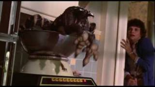 Gremlins - Kitchen Scene HQ