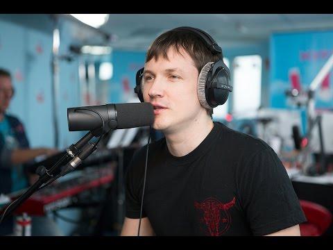 🅰️ Вячеслав Мясников - По-братски (LIVE @ Авторадио)