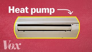 Why heaters are the future of cooling