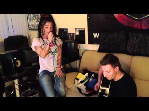 "Бьянка (Live Video) - ""А чё чё"""